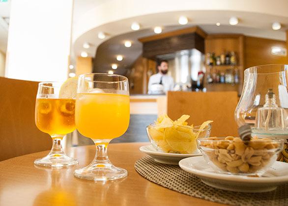 Hotel business Casoria