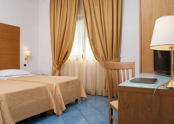 Hotel City Napoli